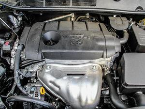 2013款2.7L 四驱至尊版 发动机