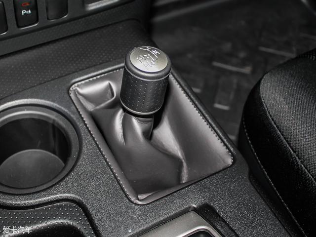 丰田(进口)2013款FJ酷路泽