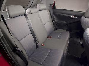 2011款基本型 空间座椅