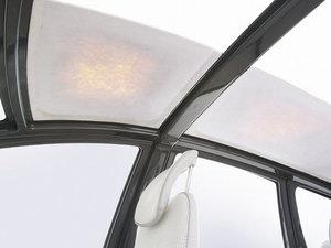 2007款概念车 空间座椅