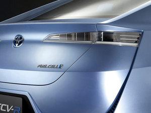 2012款概念车 细节外观