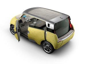 2013款概念车 整体外观