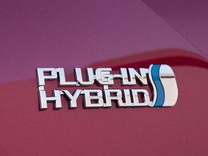 2012款Plug-in Hybrid 细节外观