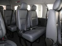 空间座椅HIACE后排座椅