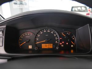 2011款2.7L 13座自动标准版 仪表