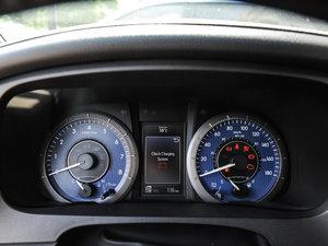 2015款3.5L 两驱L 仪表