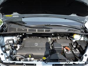 2015款3.5L 两驱L 发动机