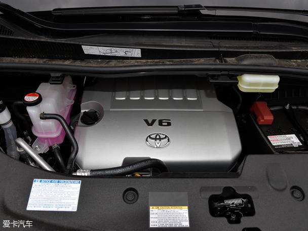 丰田(进口)2015款埃尔法