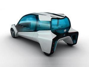 2016款Plus concept 整体外观