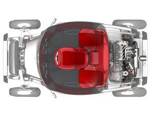 2016款概念车 其它