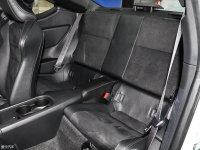 空间座椅丰田86后排座椅