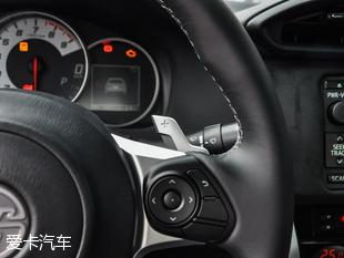 丰田(进口)2017款丰田86