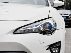 2017款2.0L 自动豪华型 头灯