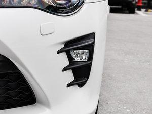 2017款2.0L 自动豪华型 雾灯
