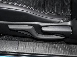 2017款2.0L 自动豪华型 座椅调节