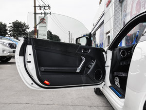2017款2.0L 自动豪华型 驾驶位车门
