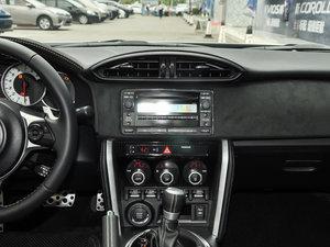 2017款2.0L 自动豪华型 中控台