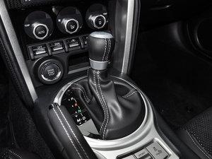 2017款2.0L 自动豪华型 变速挡杆