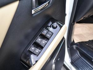 2018款3.5L 尊贵版 车窗控制