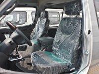 空间座椅风景前排座椅