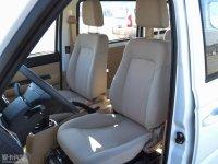 空间座椅风景V3前排座椅
