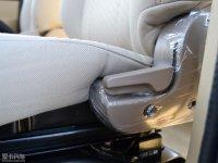 空间座椅风景V3座椅调节