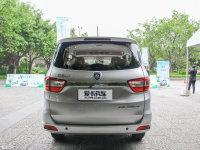 整体外观北京伽途ix5纯后