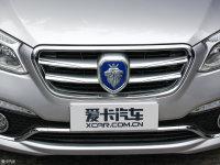细节外观北京伽途ix5中网