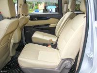 空间座椅北京伽途ix5后排空间