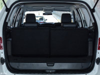 空间座椅萨瓦纳行李厢空间