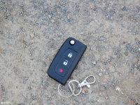 其它图雅诺钥匙
