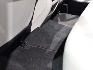 2019款基本型 空间座椅