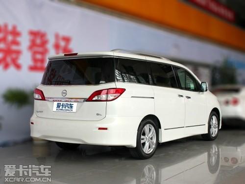 三款高端商务mpv车型推荐 商旅头等舱高清图片