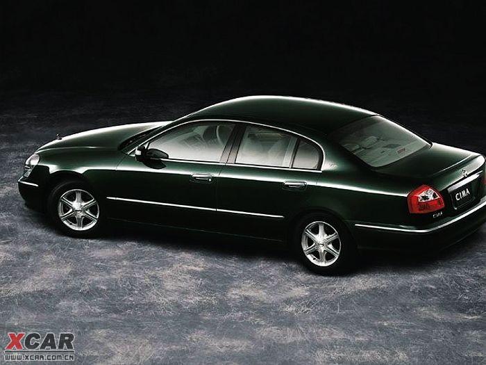 文章 论坛 当前位置: 爱卡首页 汽车图片 日产 日产(进口) 2004款西玛