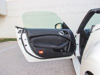 空间座椅日产370Z驾驶位车门