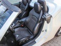 空间座椅日产370Z前排座椅