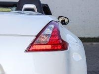 细节外观日产370Z尾灯