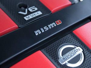 2015款3.7L Nismo 其它