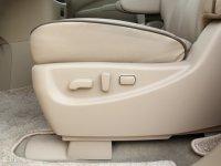空间座椅贵士座椅调节