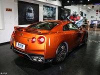 整体外观日产GT-R整体外观