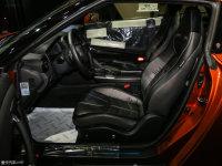 空间座椅日产GT-R前排空间