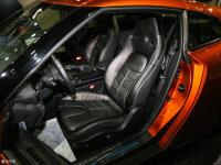 空间座椅日产GT-R前排座椅