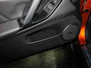 2017款3.8T 旗舰版 车门储物空间