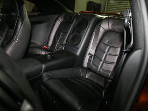 2017款3.8T 旗舰版 后排座椅