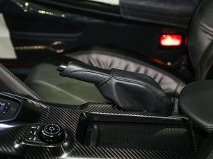 2017款3.8T 旗舰版 驻车制动器