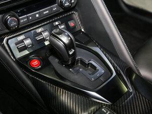 2017款3.8T 旗舰版 变速挡杆