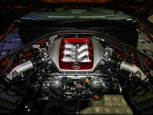 2017款3.8T 旗舰版 发动机