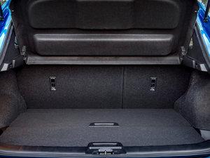 2017款基本型 空间座椅