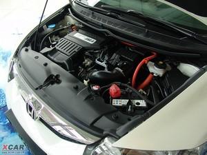 2009款1.3L 混合动力 其它