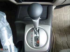 2009款1.3L 混合动力 变速挡杆